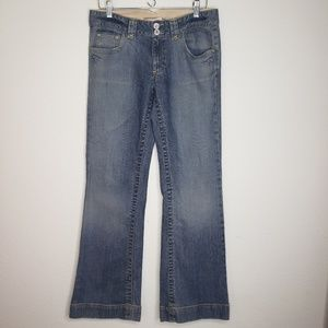 Banana Republic Trouser Jeans